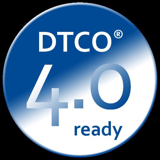 DTCO 4.0 ready